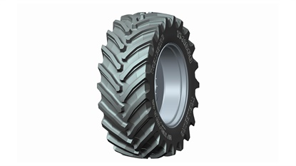 The TM1060 was named agricultural tire of the year for 2016 by NMR magazine —Neumáticos y Mecánica Rápida.