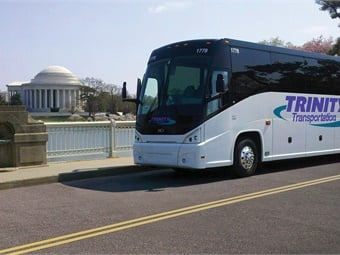 In 2017, the motorcoach industry consisted of 3,196 companies that operated 37,264 motorcoaches in North America.MCI