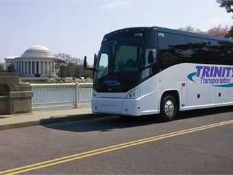 In 2017, the motorcoach industry consisted of 3,196 companies that operated 37,264 motorcoaches in North America.