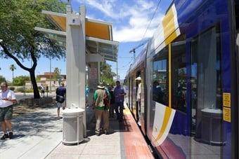 Tucson Streetcar - Phil Klinkon