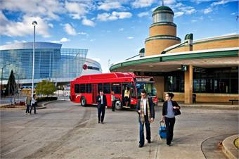 Photo courtesy Tulsa Transit