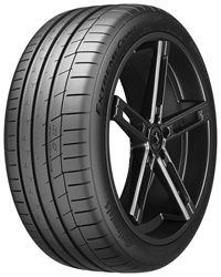 Continental's new ExtremeContact Sport is available in 71 W- and Y-rated sizes.