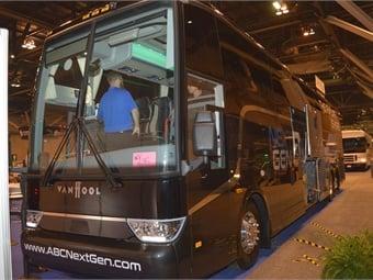 ABC's NextGen vehicle