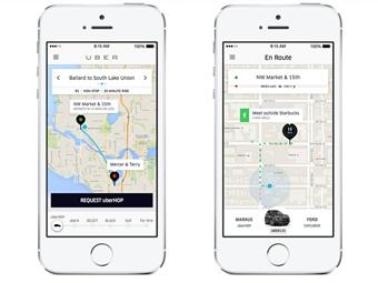 UberHOP