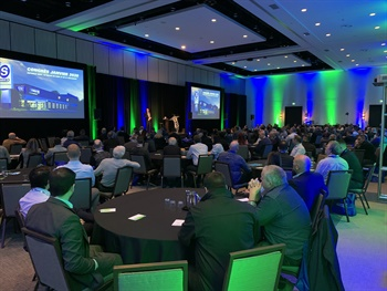 More than 400 tire dealers gathered for the second congress hosted by Pneus Unimax.