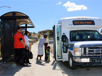 Victor Valley Transit Authority