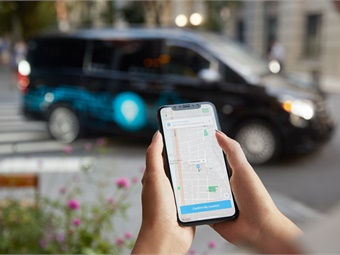 On-demand transportation are on the rise across the nation, with transit agencies often partnering with providers like Lyft and Via. Via