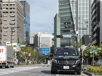 Leading Tokyo-based urban developer Mori Building began its partnership with Via in August 2018, developing the on-demand mobility HillsVia solution for travel between Mori Building properties.