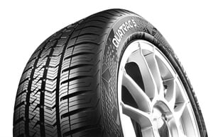 Apollo says CUV tires, like the Quatrac 5, offer car-like performance because drivers expect a car-like ride.