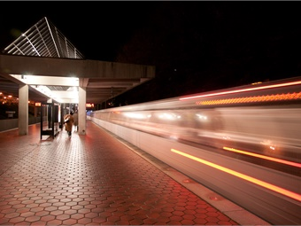 WMATA's total rail ridership was 182 million trips, compared to 175 million in 2018, a net increase of seven million trips.Larry Levine