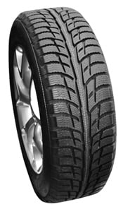 Michelin is launching a new BFGoodrich winter tire in 2017  designed for the Canadian      market, the Winter T/A KSI.