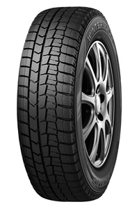 Dunlop Winter Maxx 02