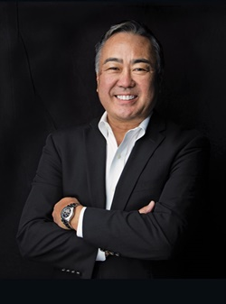 Wade Kawasaki, CEO, president and now an owner of the Coker Group, also is the current chairman of the Specialty Equipment Market Association (SEMA) board of directors.