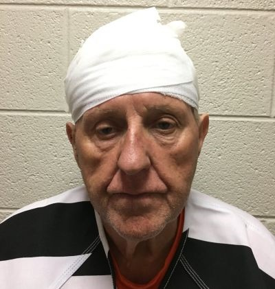 Warren Nostrom has been charged with first-degree murder in the fatal shootings of his estranged wife and one other person at the Cumberland County School District bus garage. Photo courtesy Tennessee Bureau of Investigation
