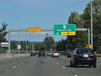 The Washington State Transportation Commission recommends the state begin its initial move away from fuel taxes to avoid long-term issues with financing the increasing and evolving needs of our modern highway system.SounderBruce