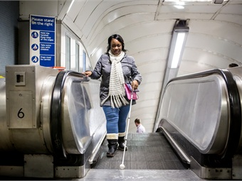 Photo: Transport for London/©Sophie Mutevelian