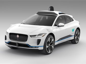 The company says that by offering the lidar to partners it will help spur the growth of applications outside of self-driving cars and also propel its business forward.
