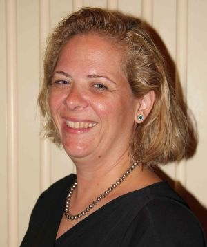 Ronna Weber has served as NSTA's executive director for the past five years.