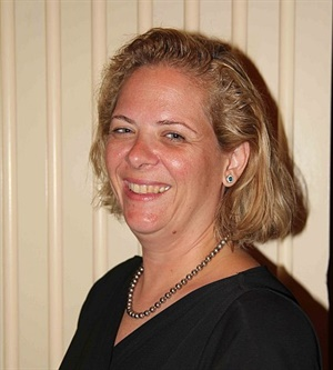 Ronna Weber is executive director of the National School Transportation Association.