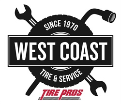 West Coast Tire & Service is a Tire Pros franchise. It also has been a long-time Michelin dealer (over 40 years).