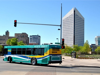 Wichita Transit