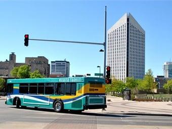 Wichita Transit
