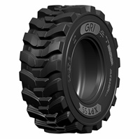 The XPT SS tire is for demanding use on skid-steer loaders.