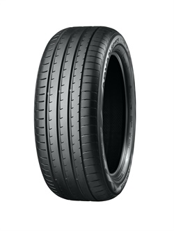 This Advan Sport V105 in size245/50R19 105W is a run-flat tire option for the new BMW X3.