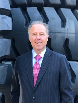 After a year as COO at Yokohama, Jeff Barna has been promoted to president.