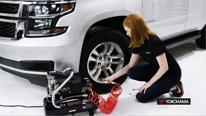Yokohama has added 10 new videos to its Tire Tips channel for consumers.