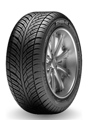 The new Zeetex ZT4000 4S all-season tire is available in 12 sizes for 14-inch to 18-inch rim diameters.