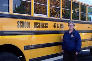 Penny Fleming, assistant director of transportation of the Transportation Joint Agreement operating at Crystal Lake (Ill.) School Districts 47 and 155, said that Zonar's solutions will help the operation reduce the cost of fuel.