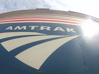 The first phase of rail infrastructure work at Baltimore Penn Station includes the renovation of an existing platform to bring it back into service and the construction of an additional platform. Amtrak