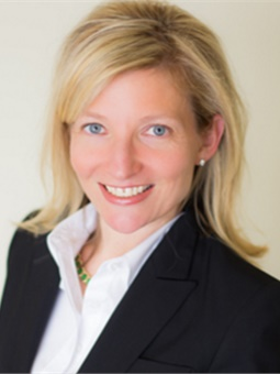 Amy Ard brings over 20 years of experience as Proterra's new CFO, having previously worked with PricewaterhouseCoopers and AMG Advanced Metallurgical Group. Photo courtesy of Proterra.