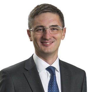 Andrei Pantioukhov has been named interim president and CEO of Nokian Tyres.
