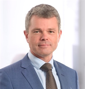 """""""We are closely following the successful ramp up of our plant in Hungary, which will further fuel our growth in the continent and beyond,"""" says Apollo Tyres' Benoit Rivallant."""