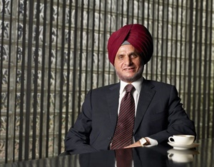 """I am confident that we can meet our commitment of rolling out the first tires from the Hungarian plant by early 2017,"" said Apollo Chairman Onkar S Kanwar."