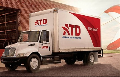 As a part of ATD, TireBuyer offers access to more than 120 distribution warehouses across the U.S.
