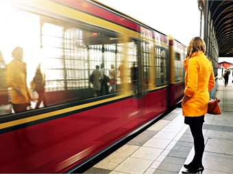 Part of any debate about the safety of the transport system must inevitably focus on the issues faced by females, as well as other potentially vulnerable travelers. Public Domain