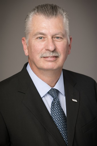 Michael Bogonovich is a senior systems project engineer with over 30 years of experience building transportation projects. Photo courtesy of HNTB.