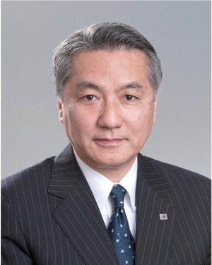 Ishibashi started working in the U.S. in 1988 as a member of the Firestone Merger Project. He worked his way up to president of the Bridgestone/Firestone North American Consumer Tire Group before returning to Japan on Jan. 1, 2003.
