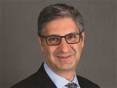 Joseph Saoud joined Bridgestone Americas in 2016.