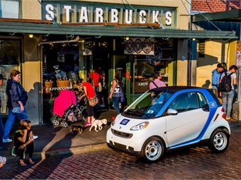 Fast growth in ZEVs means that the state will more than replace lost fuel tax revenue through higher receipts from two annual fees assessed on vehicles.Car2Go