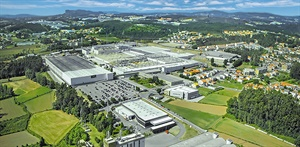 A 49.9 million euro investment in its ag tire plant in Portugal will result in Continental brand ag tires.