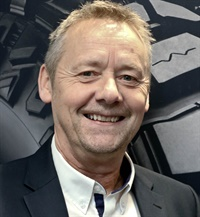 Brian Sprott has been with Cooper Tire Europe for 26 years.