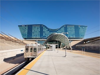 The RTD's new fare policy increases local fare to $3, Regional fare to $5.25 and fare to Denver International Airport to $10.50.