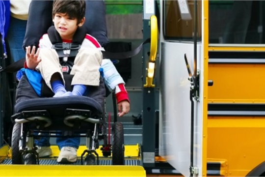 Discover how active suspension technology can improve special needs transport.