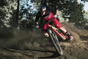 Keene continues to dominate in mountain biking and Enduro races across the globe, recently placing first in the Northstar California Enduro Series and third in the Sea Otter Classic 2016.