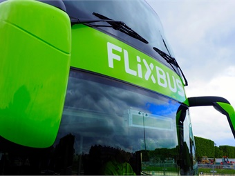 In addition to international lines, approximately 140 new destinations will be added in German-speaking countries alone, with further connections planned across the 26 other markets in which FlixBus currently operates.