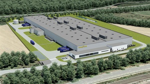 """Goodyear's planned Luxembourg plant will rely on its proprietary Mercury process to produce tires. It will feature """"highly-automated, interconnected workstations, using additive manufacturing technologies to efficiently produce premium tires in small-batch quantities on-demand for replacement and original equipment customers."""""""